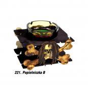 221. Popielniczka B