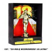 157. Oskar 18latka