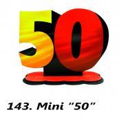 143. Mini 50