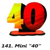 141. Mini 40