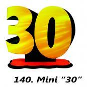 140. Mini 30