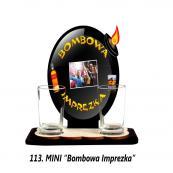 113. Mini bomba - Bombowa imprezka