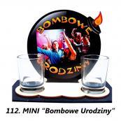 112. Mini bomba - Bombowe urodziny