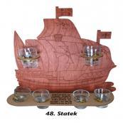 48. Statek