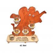 42. Słoń