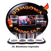 10. Bombowa imprezka
